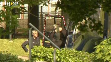 RTL Nieuws Terreurverdachten wilden bomaanslag plegen