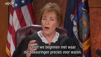 Judge Judy Afl. 4066