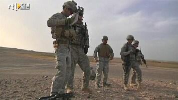 RTL Nieuws 'VS weg uit Afghanistan'