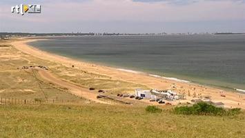 RTL Travel's Hotlist Het zonnige Uruguay