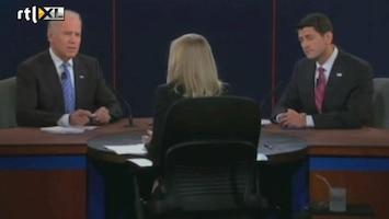 RTL Nieuws Debat tussen running mates maakt verschillen duidelijker