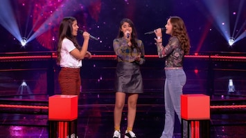 The Voice Kids - Afl. 9