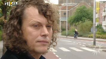RTL Boulevard Syb van der Ploeg belaagd door fan