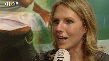 RTL Nieuws Rolstoeltennisster Esther Vergeer stopt ermee