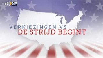 RTL Nieuws Verkiezingsspecial: het geloof van Romney