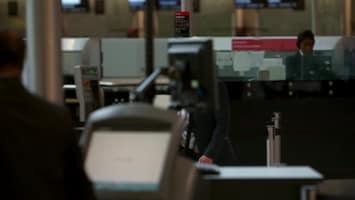 Z Doc: Londen Heathrow: Een Stad Op Zichzelf Afl. 2