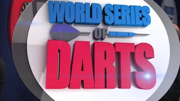RTL 7 Darts: World Series Of Darts Brisbane