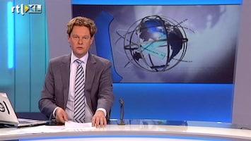 RTL Nieuws Crisisupdate (22 september 2011) - Marc de Jong