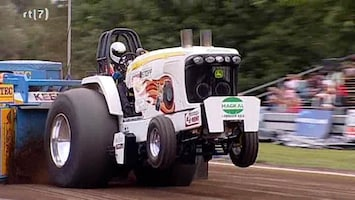 Truck & Tractor Pulling - Afl. 3
