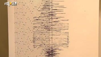 RTL Nieuws Kans dat Italië snel opnieuw getroffen wordt door een aardbeving