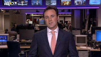 RTL Nieuws 'Pompen voor Europa of verzuipen voor Grieken'
