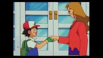 Pokémon - Blastoise, Eiland In Een Roes