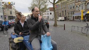 Herman Den Blijker: Herrie Xxl - Een Pr-offensief In Zaltbommel