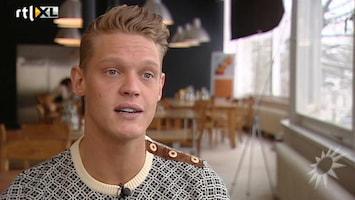 RTL Boulevard Ferry Doedens gaat presenteren