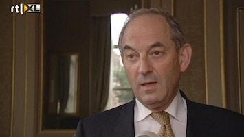 RTL Nieuws Cohen: 'Bezuiniging pgb is broddelwerk'