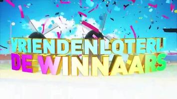 Vriendenloterij: De Winnaars - Afl. 31
