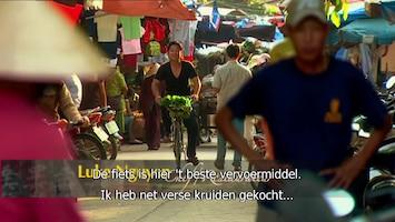 Luke Nguyen's Vietnam Afl. 9