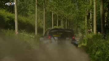 Rtl Gp: Rally Report - Afl. 8