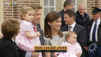 RTL Boulevard Prins Floris & Prinses Aimee hebben een zoon!