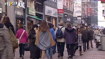 RTL Nieuws VNO: Bevries pensioenen, matig lonen