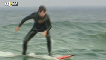 RTL Nieuws Surfen op Duitse golf