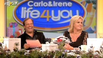 Carlo & Irene: Life 4 You Waarom Carlo niet op vrouwen valt