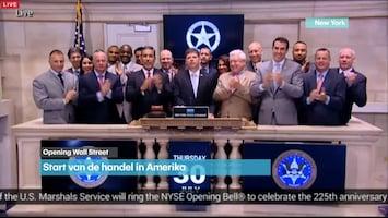 Rtl Z Opening Wall Street - Afl. 149