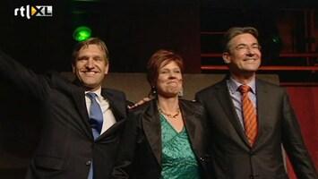 RTL Nieuws CDA-leden mogen lijsttrekker kiezen