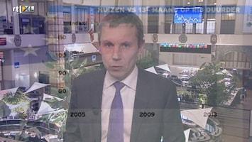 RTL Z Opening Wallstreet Afl. 84