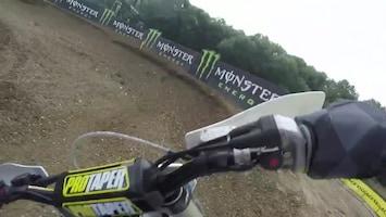 RTL GP: Motocross Tsjechië