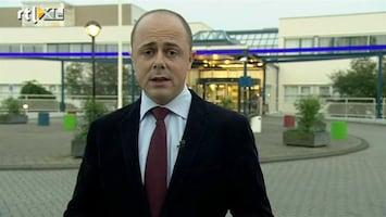 RTL Nieuws 'Ruwaard van Putten ziekenhuis deed het niet slechter dan gemiddeld'
