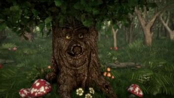 Sprookjesboom - De Reuzenkerstboom