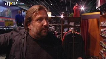 Herman Den Blijker: Herrie Xxl - Reinders Komt De Weduwe Van Der Toorn Adviseren