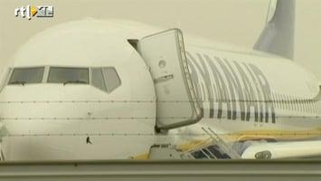 RTL Nieuws Ryanair neemt juridische stappen tegen KRO