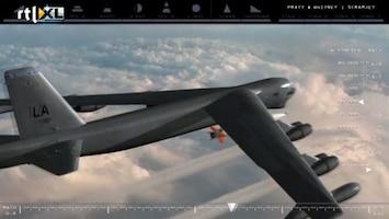 RTL Nieuws Hypersnel vliegtuig vliegt Mach 6