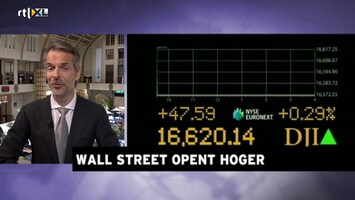 Rtl Z Opening Wall Street - Afl. 67