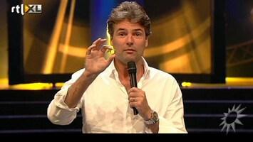 RTL Boulevard Live schakeling Televizier Ring met Reinout
