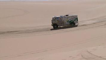 RTL GP Retro: Dakar 2000