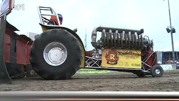 Truck & Tractor Pulling - Afl. 4