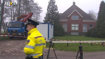 RTL Nieuws Verdachte opgepakt in zaak Vaatstra