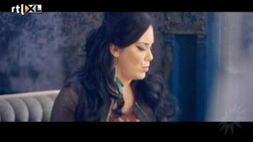 RTL Boulevard Primeur: nieuwe videoclip Lisa Lois