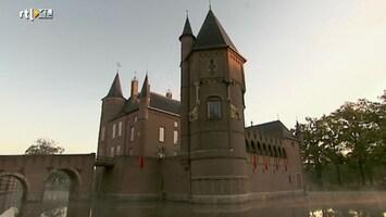 De Club Van Sinterklaas & De Jacht Op Het Kasteel - Afl. 11