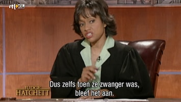 Judge Hatchett - Afl. 64