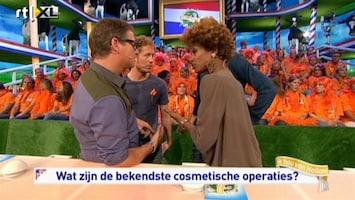 Ik Hou Van Holland - Wat Zijn De Bekendste Cosmetische Operaties?