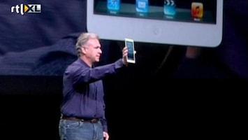 Editie NL Daar is ie dan: de iPad Mini