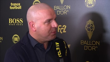 Vtbl Presents: Ballon D'or - De Rode Loper