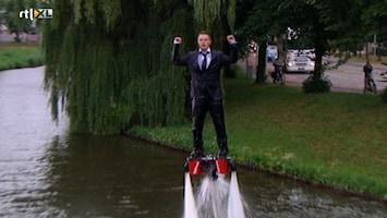 Holland's Got Talent - Afl. 1
