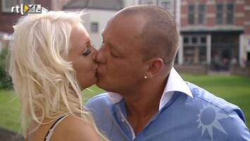 RTL Boulevard Oh Oh Barbie gaat trouwen