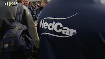 RTL Nieuws Nedcar sluit, 1500 banen weg