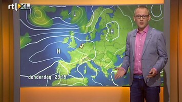 RTL Nieuws Na grijs begin een mooie dag en meer in het verschiet